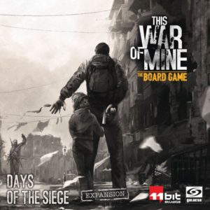 This War of Mine Days of the Siege Expansion