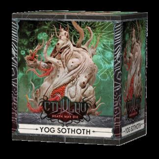 Yog Sothoth Cthulhu Death May Die
