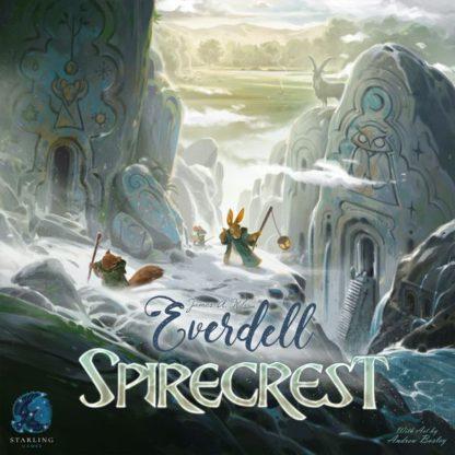 Everdell Spirecrest