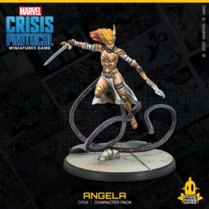 Angela Enchantress Marvel Crisis Protocol