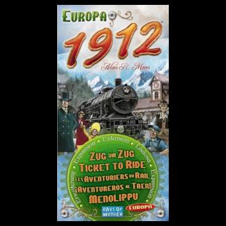 Europa-1912