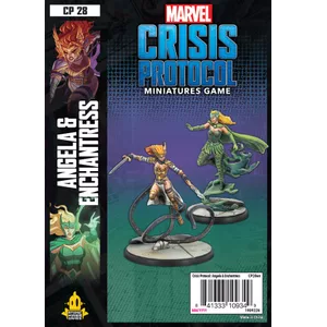 Angela Enchantress Marvel Crisis Protocol