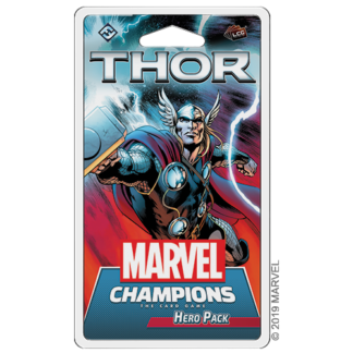Thor Hero Marvel Champions