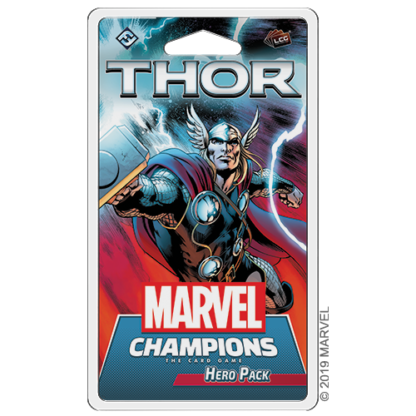 Thor Hero Marvel Champions