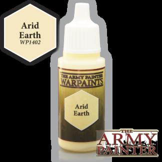 Arid Earth Army Painter