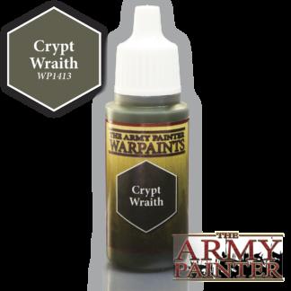 Army Painter Crypt Wraith