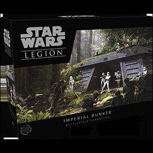 Imperial Bunker FFG