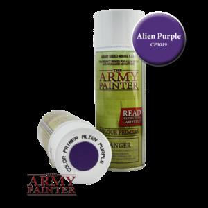 Army Painter: Alien Purple Primer