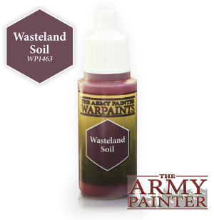 Army Painter: Wasteland Soil