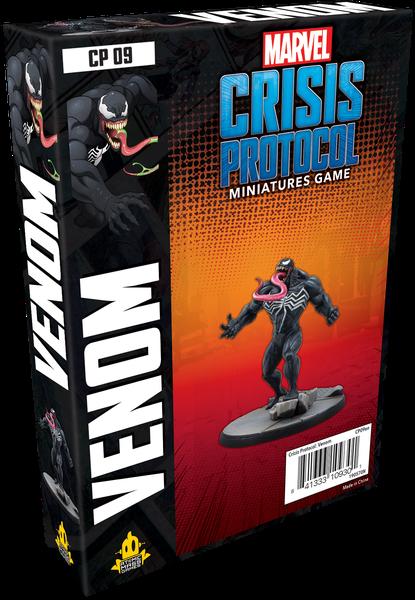 Crisis Protocol Venom