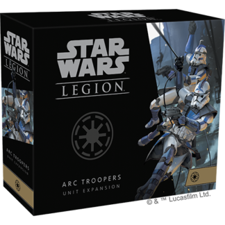 ARC Troopers Star Wars Legion