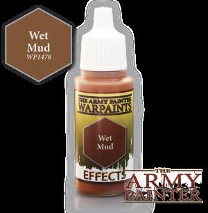 Wet Mud Army Painter