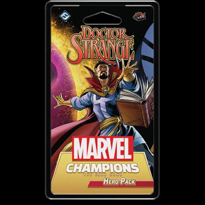 Marvel Champions LCG: Doctor Strange