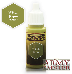 Army Painter: Witch Brew