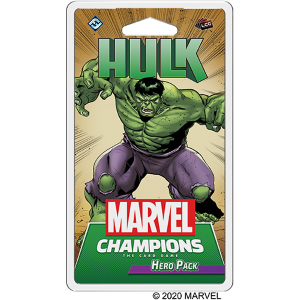 Marvel Champions LCG: The Incredible Hulk