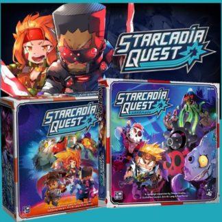 Starcadia Quest Bundle