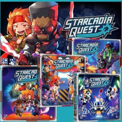 Starcadia Quest Collection Bundle