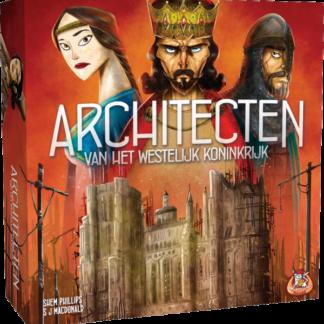 Architecten Westelijke Koninkrijk