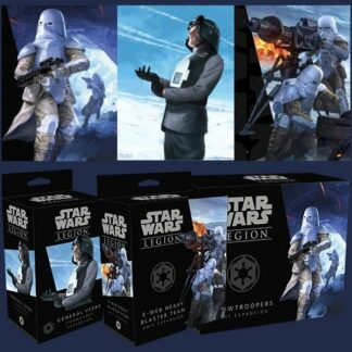 Hoth Imperial Bundle