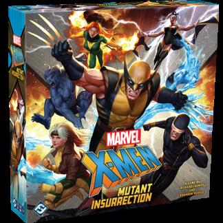 Marvel X-Men: Mutant Insurrection