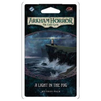 Arkham Horror A night in the Fog