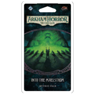 Arkham Horror into the maelstrom