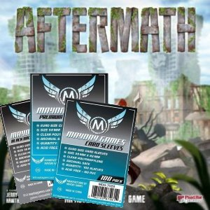 Aftermath Sleeve Pack