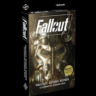 Fallout: Atomic Bonds