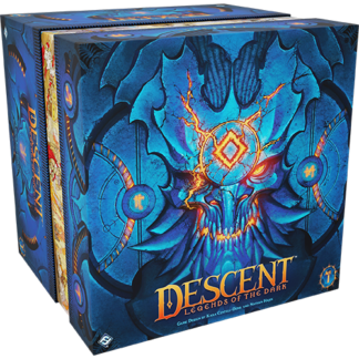 Descent Legends of the Dark