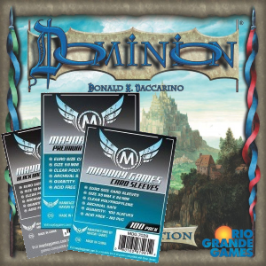 Dominion sleeve pack