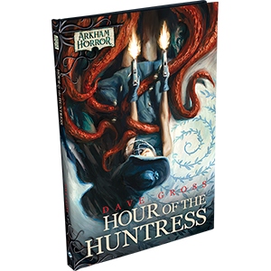 Hour of Huntress