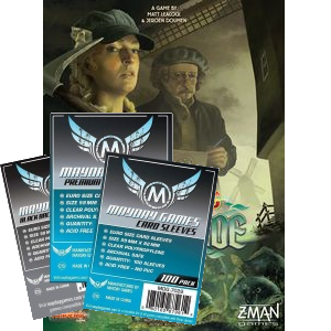 Pandemic Rising Tide Sleeve Pack