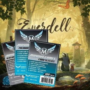 everdell sleeve pack