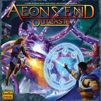 Aeons End Outcasts