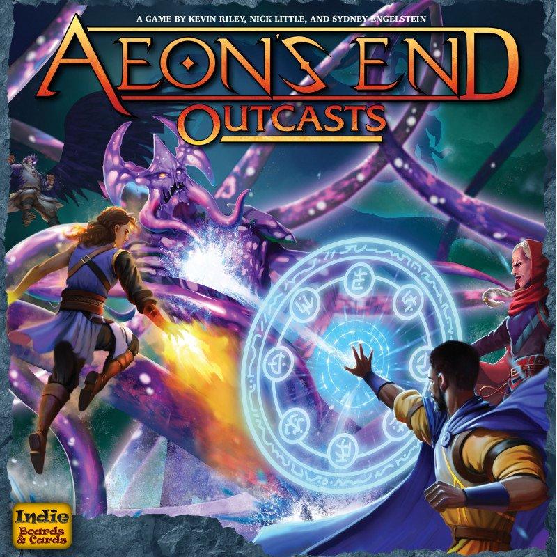 Aeons End Outcasts