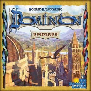 Dominion Empires
