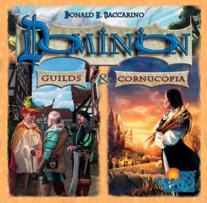 Dominion Guilds en Cornucopia
