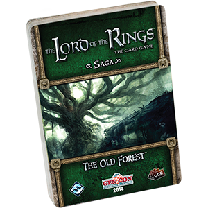 LotR LCG The Old Forest
