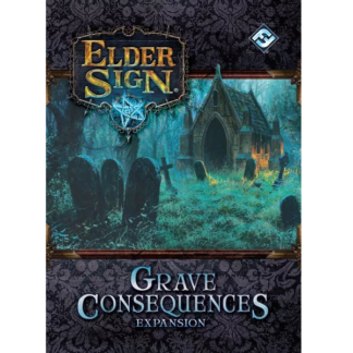 Grave Consequences Elder Sign