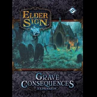 Grave Consequences Elder Sign