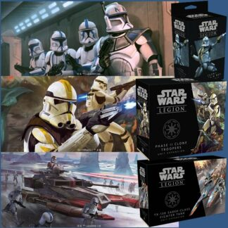 Star Wars Legion: Republic Bundle