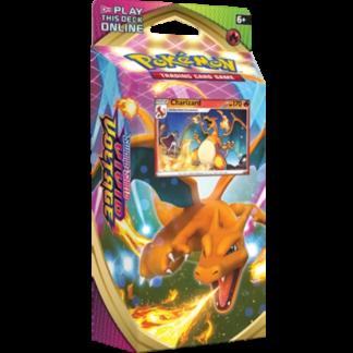 Pokémon TCG Sword & Shield Vivid Voltage Themadeck