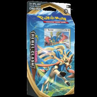 Pokémon TCG Zacian