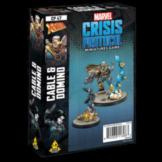 Cable & Domino Crisis Protocol
