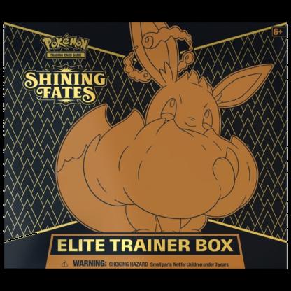 Elite Trainer Box Shining Fates
