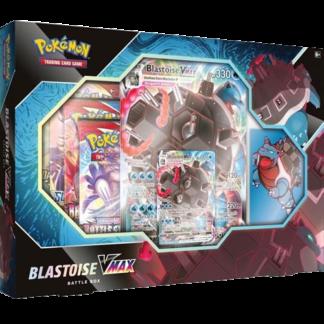 Blastoise Vmax Box