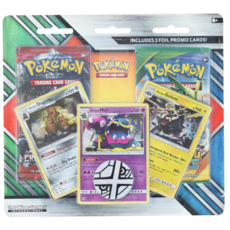 Enhanced 2 Pack Blisters