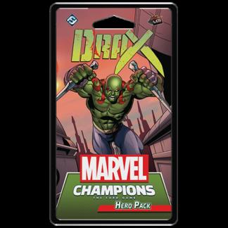 Marvel Champions LCG: Drax