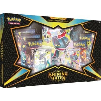 okémon Shining Fates TCG Dragapult Collection